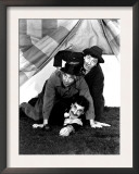 At the Circus, the Marx Brothers, 1939 Poster