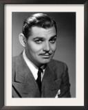 Clark Gable, 1935 Poster