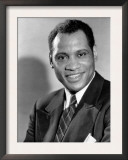 Paul Robeson, c.1930s Posters