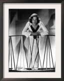 Bill of Divorcement, Katharine Hepburn, 1932 Prints