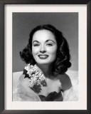 Ann Blyth, 1952 Print