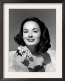 Ann Blyth, 1952 Print