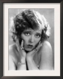 Clara Bow, c.1930 Poster