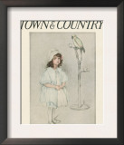 Town & Country, April 11th, 1914 Posters