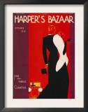 Harper's Bazaar, September 1930 Posters