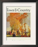 Town & Country, May 20th, 1921 Prints