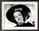 Danielle Darrieux, Late 1930s Prints