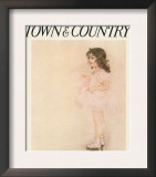 Town & Country, April 18th, 1914 Posters