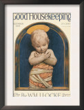 Good Housekeeping, December 1925 Print