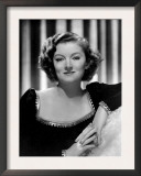 Man-Proof, Myrna Loy, 1938 Posters by Clarence Sinclair Bull