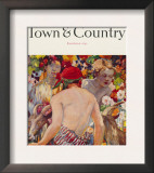 Town & Country, August 1st, 1923 Posters
