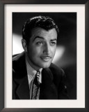 Johnny Eager, Robert Taylor, 1942 Prints by Clarence Sinclair Bull