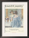 Town & Country, May 1st, 1920 Prints