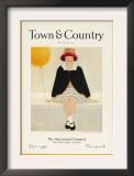 Town & Country, December 1st, 1922 Art