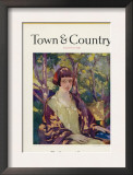 Town & Country, August 15th, 1923 Prints