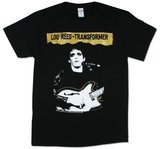 Lou Reed - Transformer T-Shirt