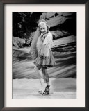 Happy Landing, Sonja Henie, 1938 Print