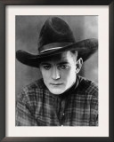 Buck Jones, c.1920s Posters