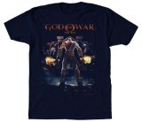 God Of War - Gates Of Olympus T-shirts