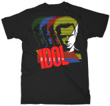 Billy Idol - In The Shadow T-Shirts