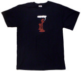 The White Stripes - Telephone T-Shirt