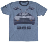 Delorean - Gullwing T-Shirt