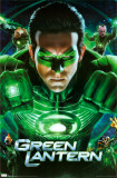 Green Lantern - Group Prints