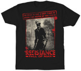 Resistance - Victory Shirts