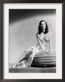 Ella Raines, 1944 Posters