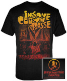 Insane Clown Posse - New Oasis Nov 13 T-Shirt