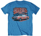 Dukes of Hazzard - No Peeps T-Shirt