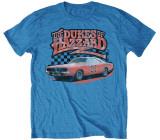 Dukes of Hazzard - No Peeps T-Shirt