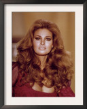 Raquel Welch, 1970s Prints