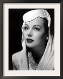 Hedy Lamarr Posters