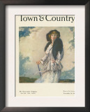 Town & Country, November 10th, 1916 Prints
