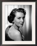 Deborah Kerr, c.1950s Prints
