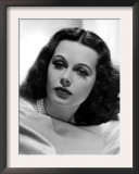 Hedy Lamarr, 1938 Prints by Clarence Sinclair Bull