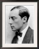 Buster Keaton, 1929 Print
