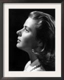 Ingrid Bergman, Portraitc.1946 Posters