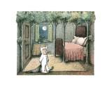Maurice Sendak - Max's Room - Tablo