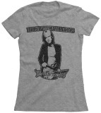 Juniors: Tom Petty - Torpedoes T-Shirt
