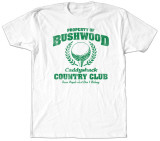 Caddyshack - Property Of Bushwood T-shirts