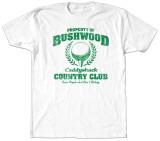 Caddyshack - Property Of Bushwood T-Shirt