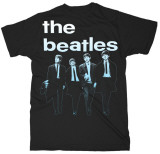 The Beatles - Run For Your Life T-Shirt