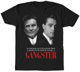 Goodfellas - As Far Back As I Could T-shirts