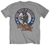 Dukes of Hazzard - Boars Nest T-Shirt