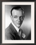 Fred Astaire, 1936 Poster