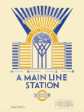 A Main Line Station Prints