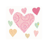Lots of Love Prints by Rachel Taylor