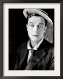 Buster Keaton, 1920's Poster